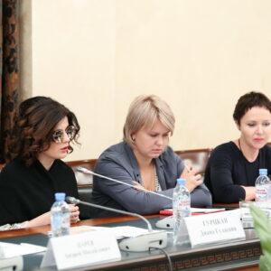 В Общественной Палате РФ поддержали инициативу строительства «Домов Роналда Макдоналда» в России