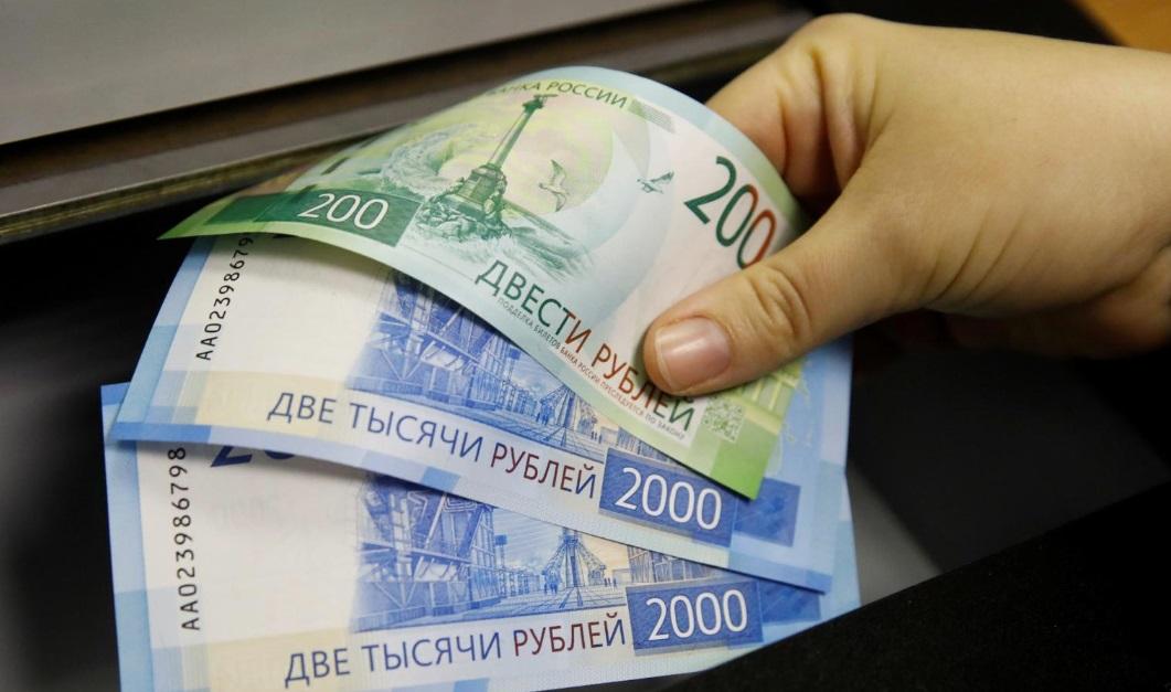 Эксперт Алексей Соболев оценил перспективы падения рубля и акций