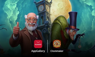 AppGallery сотрудничает с Belka Games в целях вывода Clockmaker на устройства Huawei