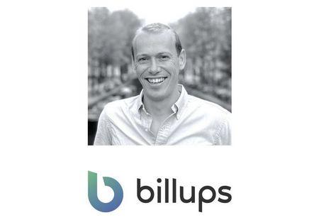 Billups объявляет о приеме на работу первого европейского сотрудника — Эндрю Брантона