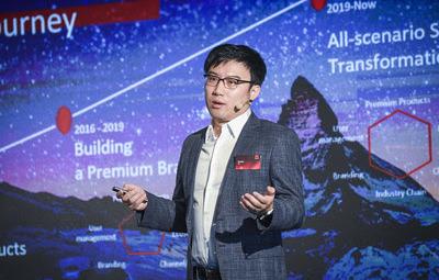 Компания Huawei открывает лабораторию по цифровым финансам и безопасности — Fin²Sec