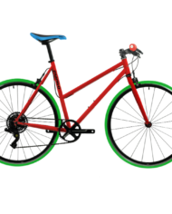 Pooch Red & Green