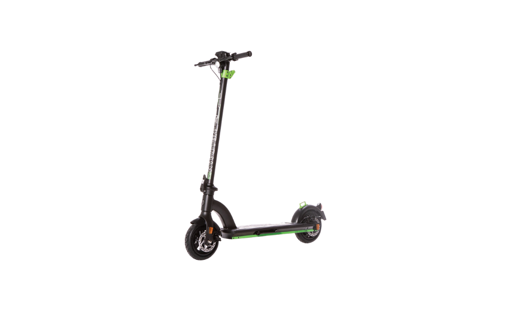 WALBERG E-Scooter XR1