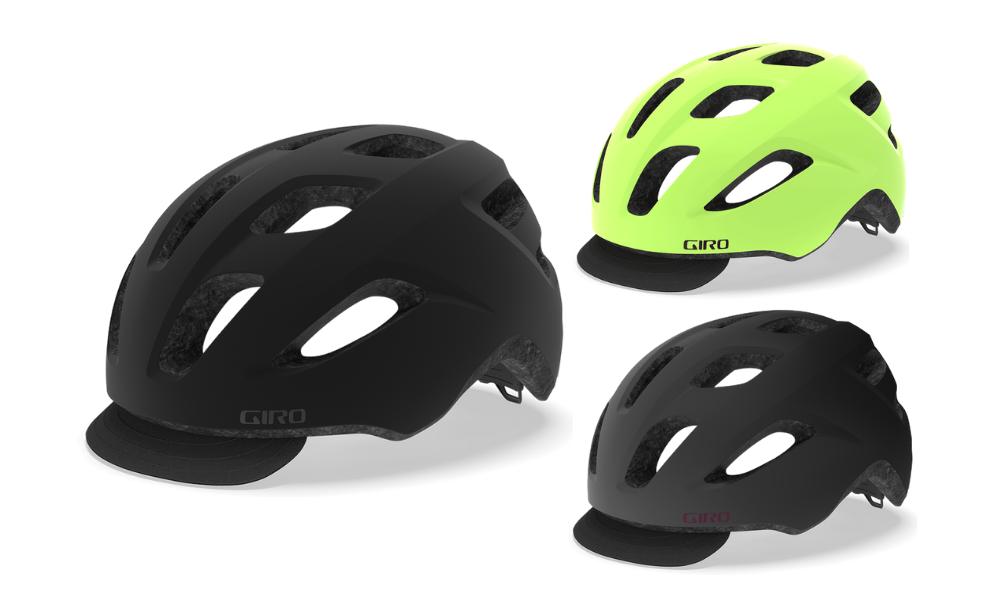 Giro Cormick Helmet