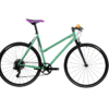 Mango Bikes Pooch Geared Bicycle 8 speed commutter