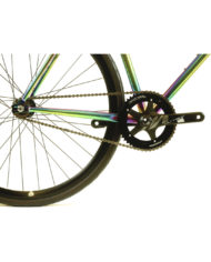 Crankset _ Rear Wheel
