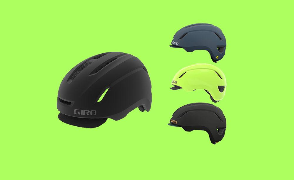 Giro Caden Helmet