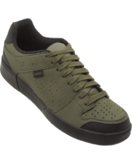 GIRO JACKET CYCLING SHOE OLIVE