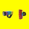 Knog Pop Rainbow Set