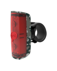 Knog Pop r Rear Camo