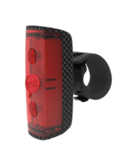 Knog Pop r Rear Carbon