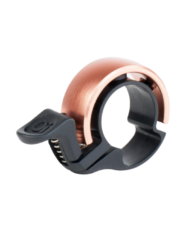 Knog Oi Rose Gold Bicycle Bell