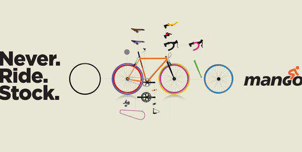 Mango Bikes Blog Banner Customise