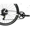 Pooch Geared Urban Bicycle - Drivetrain