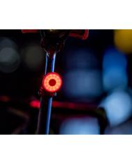RAVEMEN REAR BICYCLE LIGHT