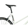 Pooch Geared Urban Bicycle - Saddle Side