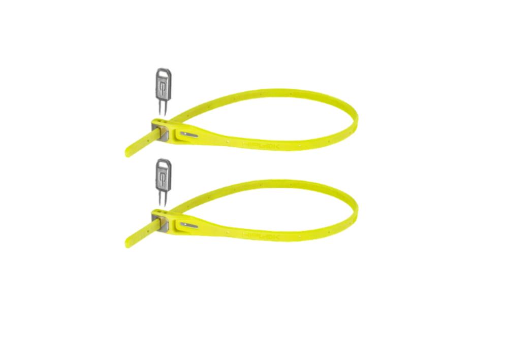 HIPLOK REUSEABLE TIE LOCKS