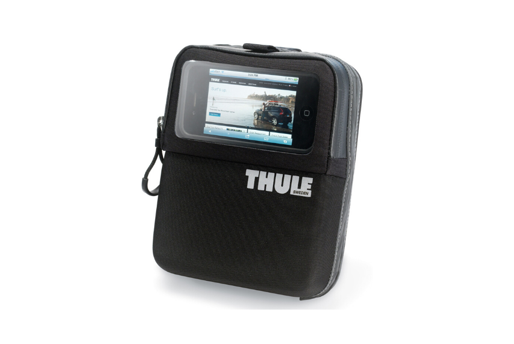 Thule Pack'n Pedal handlebar wallet 1.25 litre