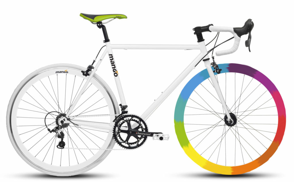Build Your Custom 16 Speed Bike