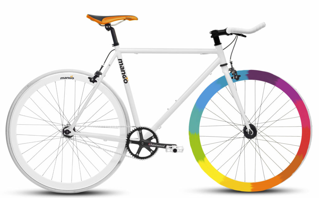 Build Your Custom Single Speed Bike
