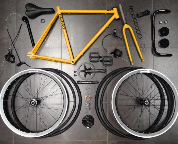 Mango Bikes Chile Deconstructed