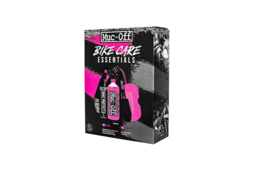 Muc-off Bike Essentials Kit