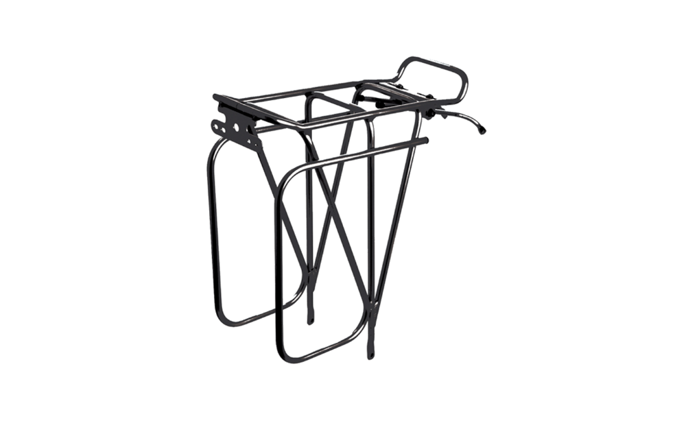 Tortec Expedition Bicycle Pannier Rack