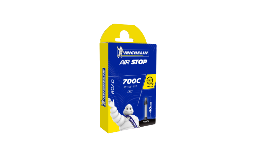 Michelin Air Stop Inner Tubes