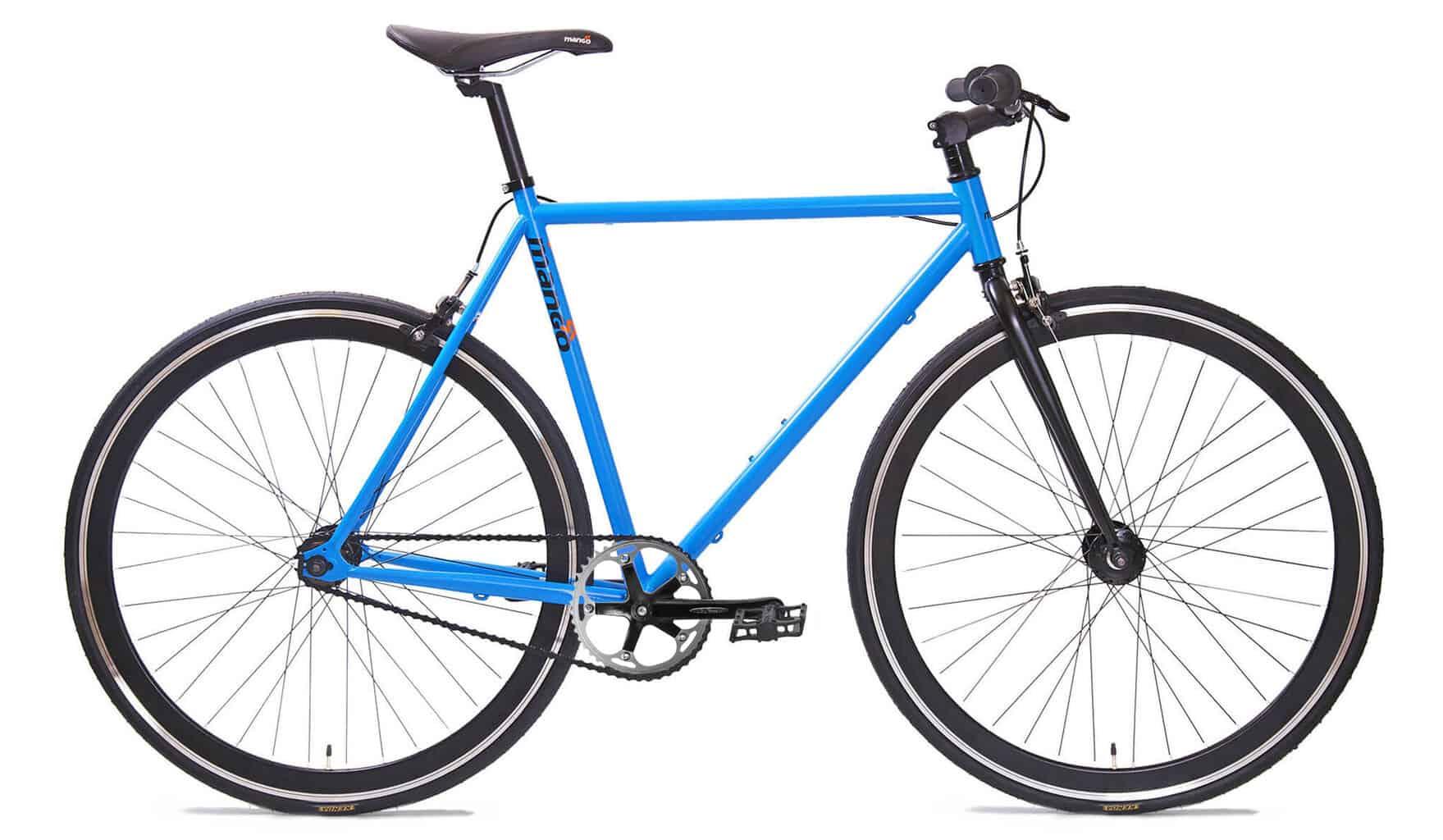 singlespeed fahrrad echallens