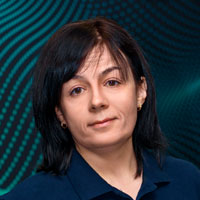Екатерина Хлопкова