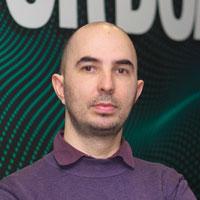 Кирилл Невоструев