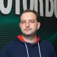 Михаил Смотров