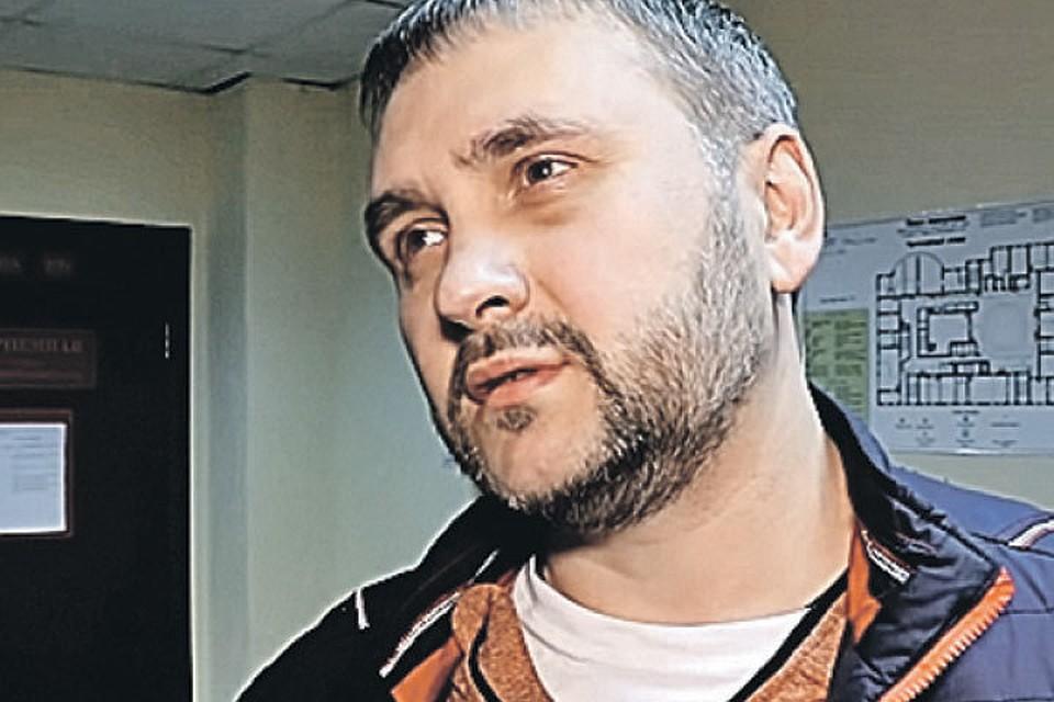 Не жертва, а злостный неплательщик, — история Сергея Каптурова