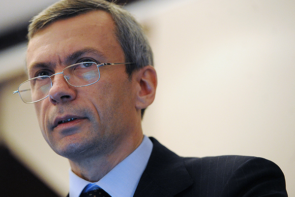 Соратник Михаила Ходорковского по НК «ЮКОС» Алексей Голубович создал каналы по выводу денег из России и передачи их оппозиции