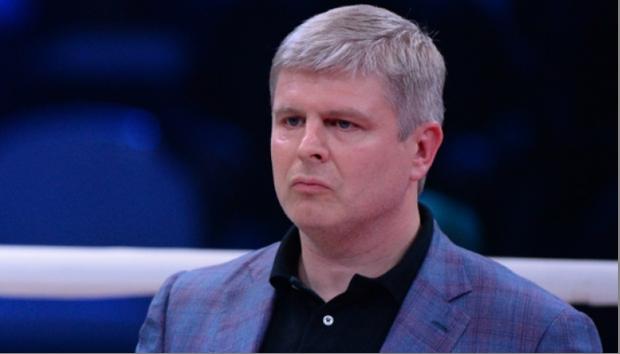 Андрей Рябинский об иммиграции тренеров: У каждого своя личная жизнь