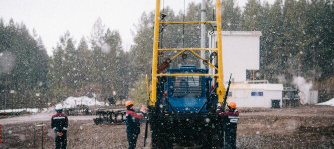 Ввод новых скважин позволил компании Гуцериева ускорить темпы добычи нефти