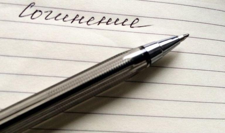 Ольга Васильева: порядок объявления тем итогового сочинения будет изменен