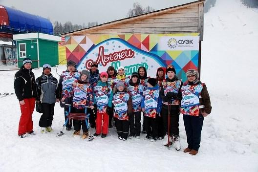 На Всероссийские соревнования по роллер-спорту приехали «особенные дети» при поддержке СУЭК (Андрей Мельниченко)