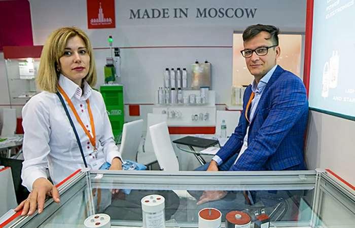 Продукцию из столицы РФ представят на выставках 12 стран мира в 2020 году