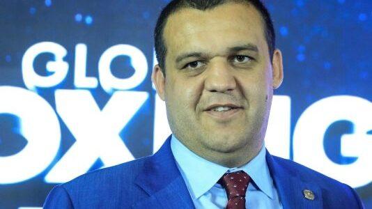 Санкции WADA: глава Федерации бокса РФ призвал объединиться и бороться за права российских спортсменов