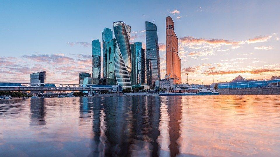 Успехи российской столицы в реализации городских программ были оценены экспертами ОЭСР