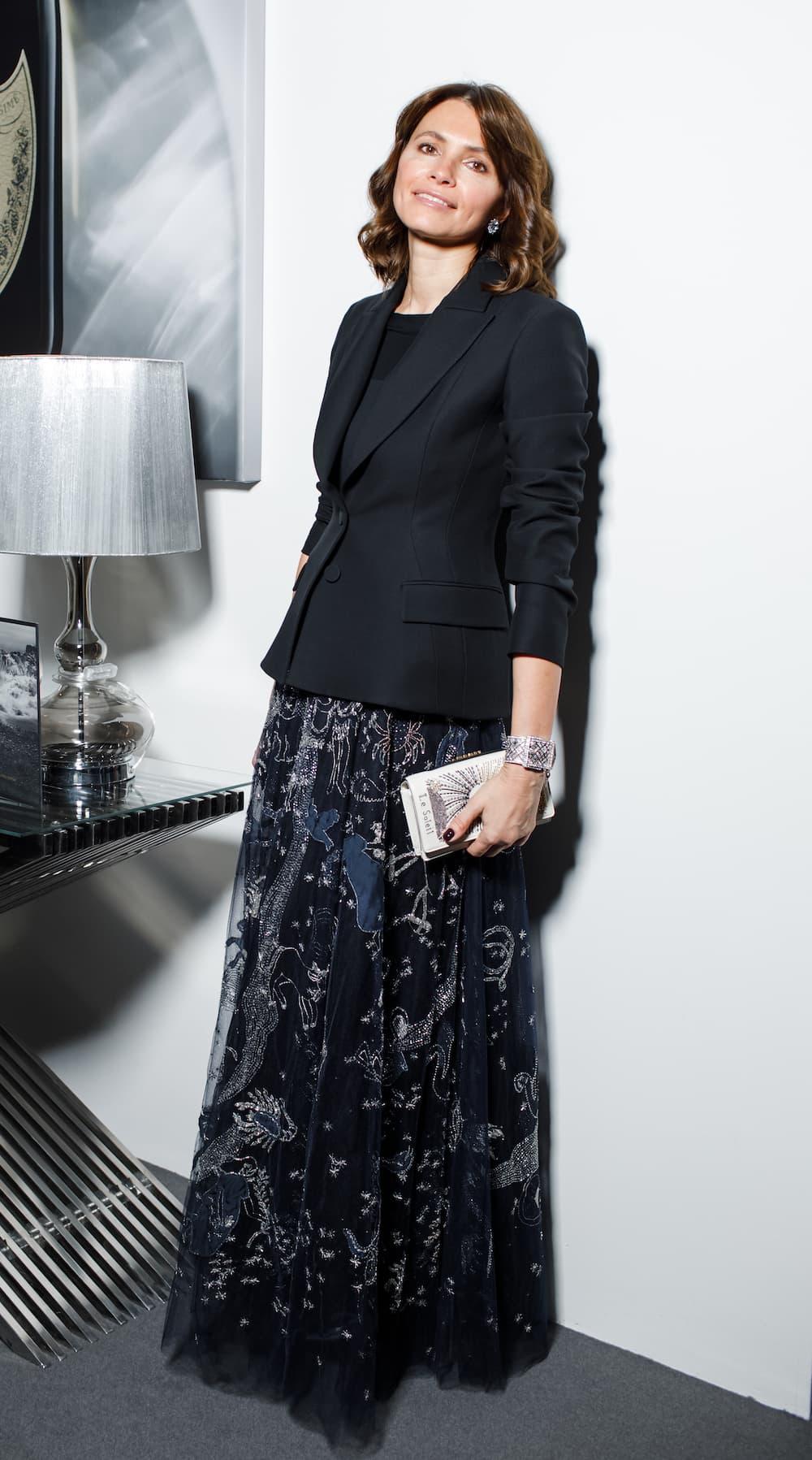 «Выставлять что-то напоказ не вижу смысла»: Анна Брострем поведает о своей семье, увлечениях и моде