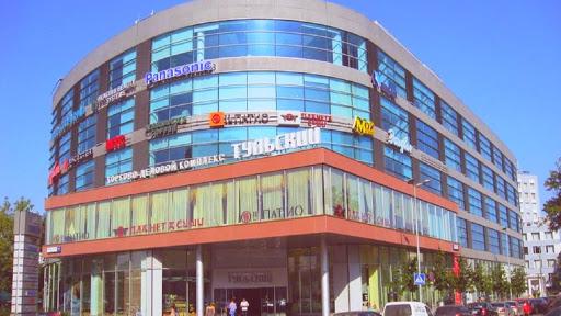 Торгово-деловым комплексом «Тульский» пройдена сертификация на соответствие международным экологическим стандартам в недвижимости BREEAM