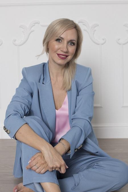 Виктория Баянова: «Мне нравится, что я помогаю людям выйти из финансовой зависимости»