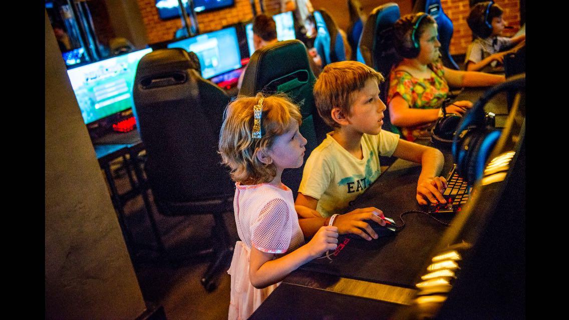 Киберспорт становится доступным для детей и молодежи с особенными потребностями