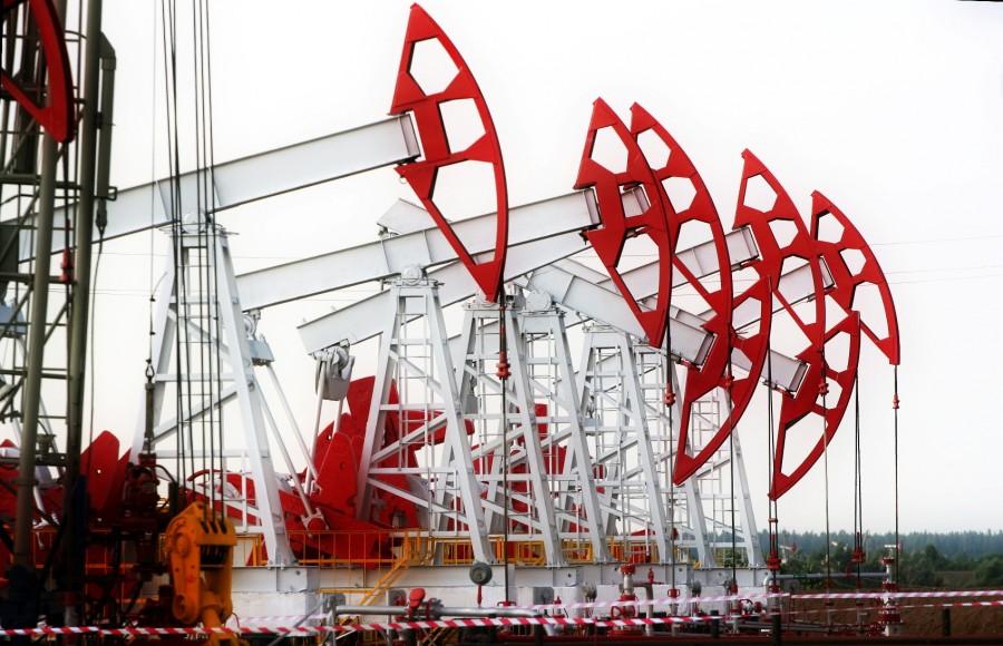 «Белкамнефть» достигла добычи в два миллиона тонн за семь месяцев текущего года