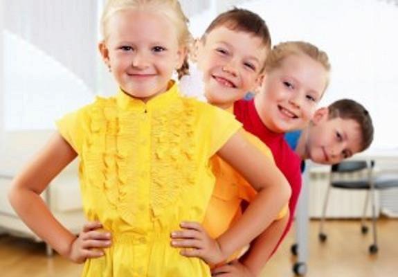 Городской методический центр презентовал Детский календарь событий