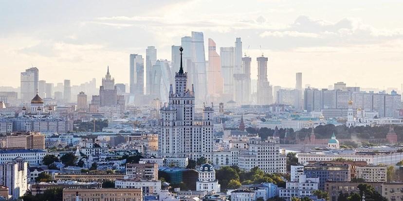 Москва заняла место в ТОП-3 городов мира по эффективности экономической политики в пандемию