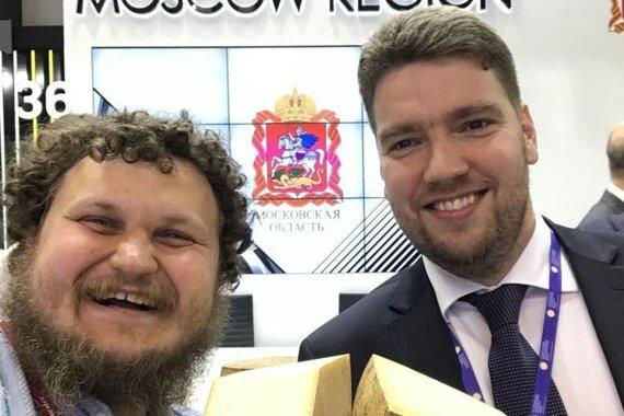 Назначение Андрея Разина на пост зампреда правительства Подмосковья прокомментировал Олег Сирота