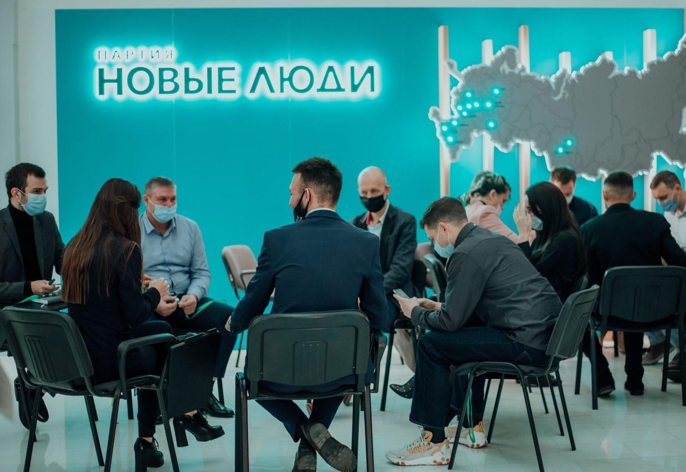 """Партия """"Новые люди"""" предложили призывникам оплатить свой отказ от службы в армии РФ"""